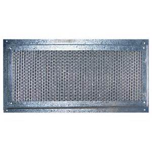 foundation vents home depot gunter manufacturing vfs814s 8 quot h x 14 quot w 62 sq in