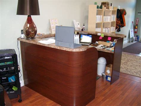countertop desk for office cape cod commercial cabinets countertops yarmouth hyannis