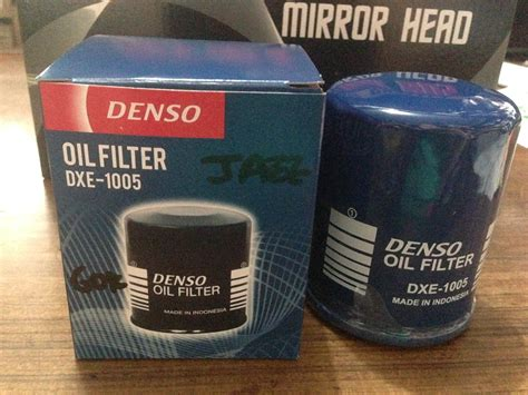 Filter Oli Denso 03 01 16 wearetheparsons