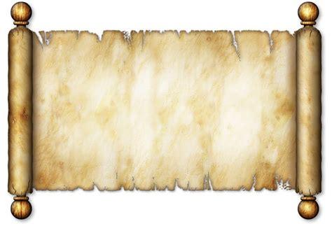 pergaminos para escribir en blanco imagen en blanco para escribir imagui