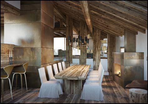 mountain home interiors francesco legrenzi the of a mountain home