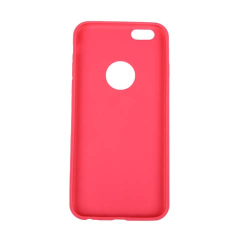Iphone Clear Silica Gel Iphone 6 Iphone 6s color silicon cover slim silica gel phone for apple iphone 6 6s ebay