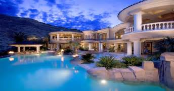 million dollar homes las vegas mansions luxury houses 702