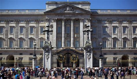 how many bedrooms are there in buckingham palace buckingham palace break in security review launched after burglar is arrested inside