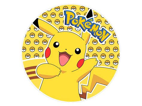 Decor Sucre Gateau by Disque Sucre Pikachu Deco De G 226 Teau