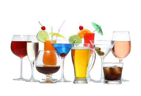 alcoholic drink your survival guide the lowdown on
