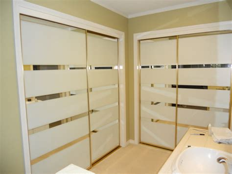 Covering Mirrored Closet Doors Wallpaper For Mirrors Decorative Window
