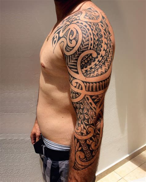strong tribal tattoos 35 best maori designs strong tribal pattern check