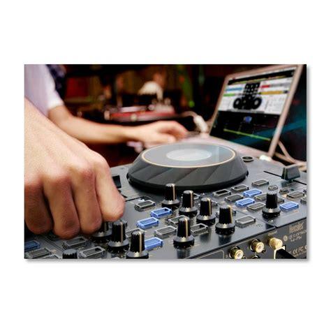 dj console 4 mx black hercules dj console 4 mx black dj midi controller schwarz