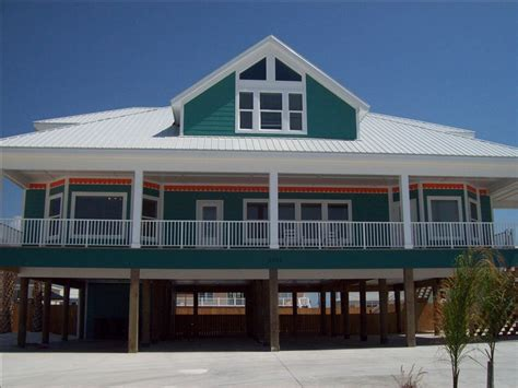 beach houses in pensacola fl the dolphin house perfect for weddings homeaway villa segunda