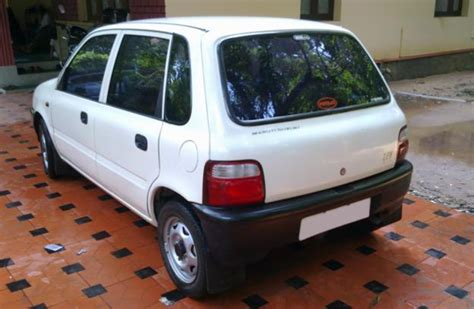 second hand car prices used maruti zen second hand price