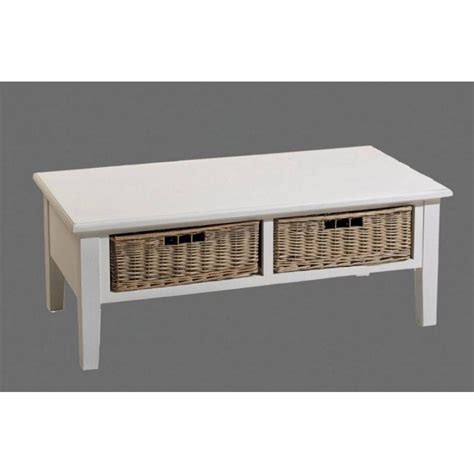 Table Basse Originale Bois