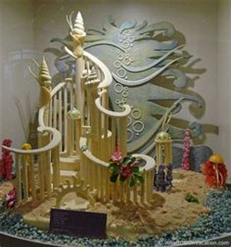 Make Handmade Showpiece - 1000 images about chocolate showpieces on