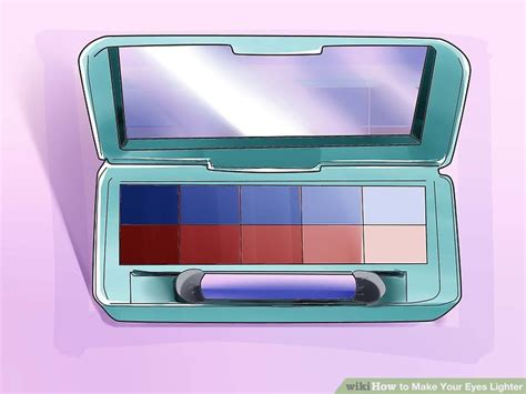 how to make your eye color lighter 3 ways to make your lighter wikihow