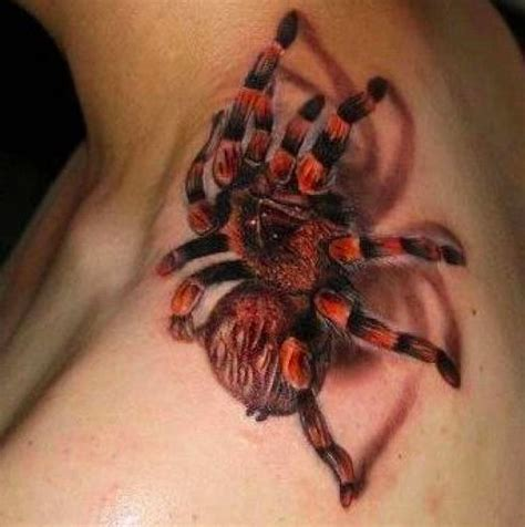 63 best images about spider tattoos on pinterest insect