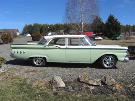 1959 Ford CUSTOM 300 For Sale in Woodlawn, Virginia   Old