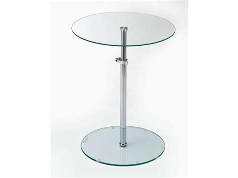 glas küchentisch glastisch rund 90 cm bestseller shop f 252 r m 246 bel und