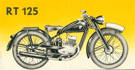 Motorrad Rt 125 by Rt 125 Vorkrieg Dkw Motorrad Club