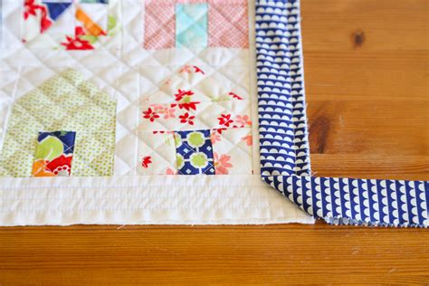 Bind Quilt by Tutorial How To Bind A Quilt Quilt Binding Tutorial
