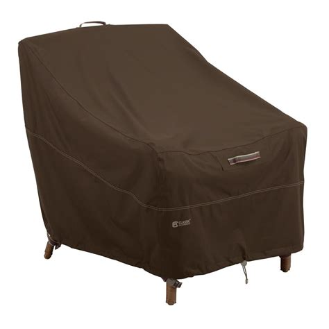 Patio Lounge Chair Covers by Classic Accessories Veranda Patio Lounge Chair Cover 70912