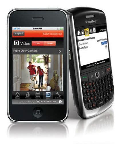 Alarm Com Indoor 1080p Wireless Ip Ir Camera Adc V522ir
