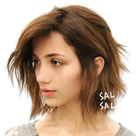 difference between layered and choppy haircuts 1000 images about gypsy hairstyles su pinterest portia