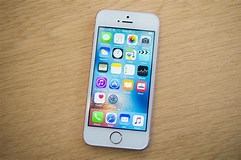 Image result for iphone se what is it. Size: 241 x 160. Source: www.zdnet.com