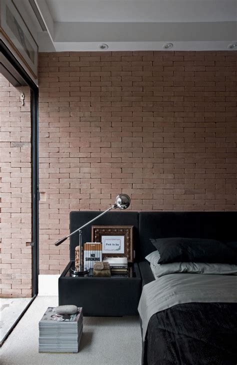 Brick Wall Bedroom Design Ideas 60 And Marvelous Bedroom Wall Design Ideas