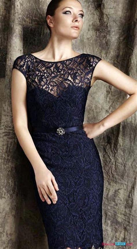 dantelli abiye elbise modelleri dantel elbise modelleri dantel pinterest