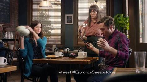 Super Bowl 49 Sweepstakes - esurance super bowl 2016 tv spot pass it on sweepstakes ispot tv