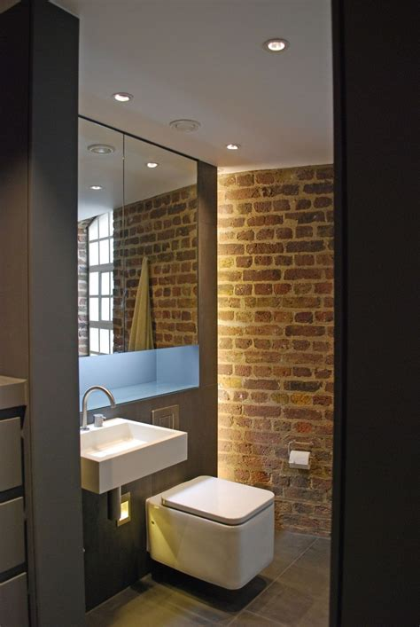 warehouse bathrooms bermondsey warehouse loft is a residential project