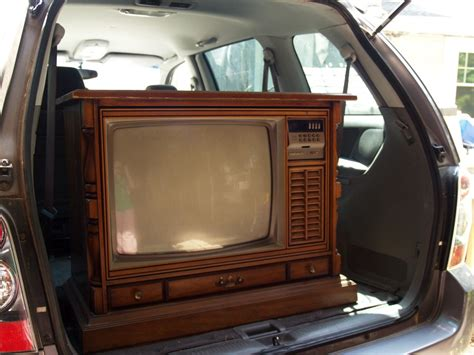 tv dog bed fried okra console tv to dog bed