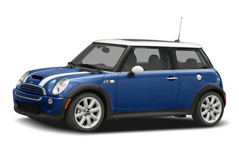 how petrol cars work 2005 mini cooper parking system 2005 mini cooper s information