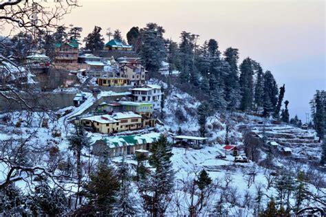 kufri tourism  himachal pradesh top places