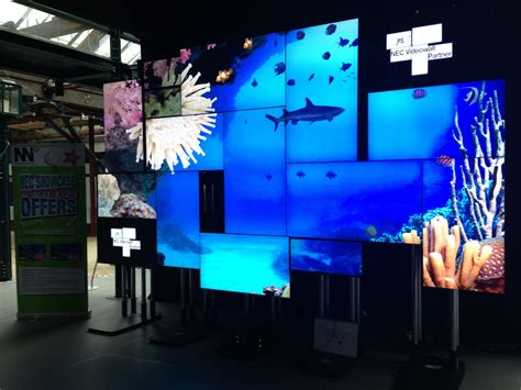 home design show nec events nec delivers an av experience at the biggest nec