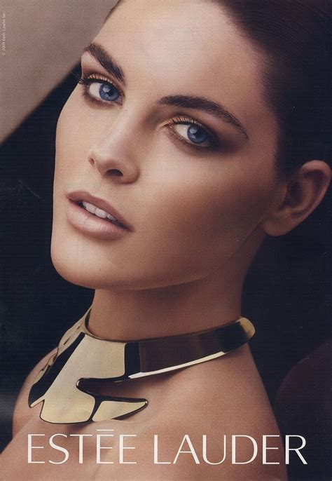 Hilary Rhoda Is The Newest Of Estee Lauder by 17 Best Images About Hilary Rhoda On Ralph