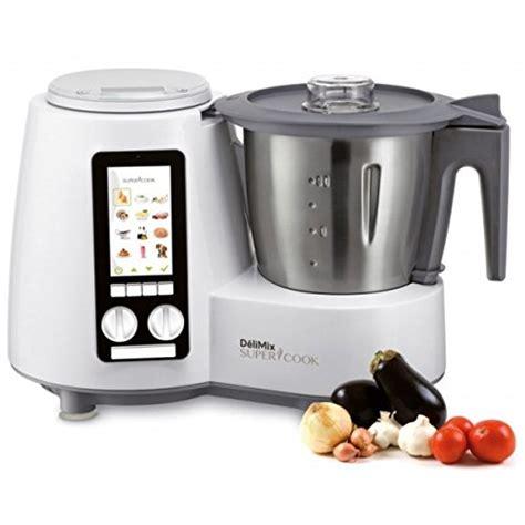 appareil multifonction cuisine et cuisson test complet et avis sur le delimix qc360 de sim 233 o