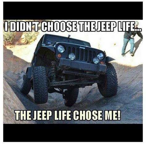 Meme Wrangler - 57 best funny jeep sayings pics images on pinterest