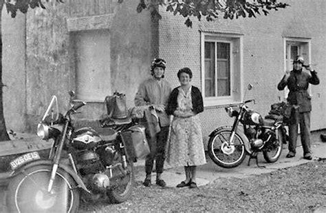 Oldtimer Motorrad Saarland by Motorr 228 Der Im Saarland Zur Zeit Der Oe Kennzeichen