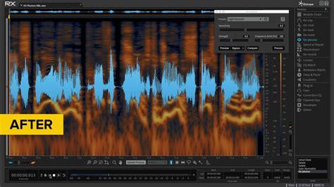 Izotope Rx 5 Advanced izotope rx 5 advanced audio editor plus serial key free dfc