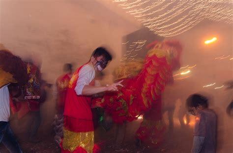 new year 2015 in kolkata tangra fading china new year celebrations show