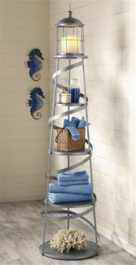 lighthouse for bathroom nautical bathrooms on pinterest nautical bathroom decor