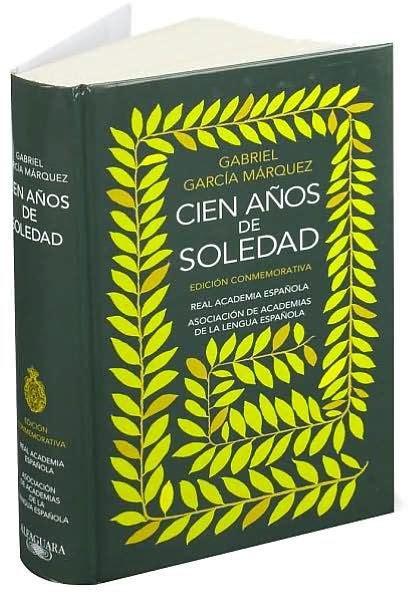 Cien años de soledad: Edición conmemorativa (One Hundred