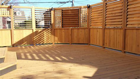 sur un patio neuf teinture translucide ou opaque le