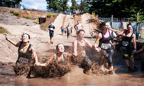 Rugged Maniac Houston by Rugged Maniac 5k Obstacle Race Baltimore Deal Of The Day