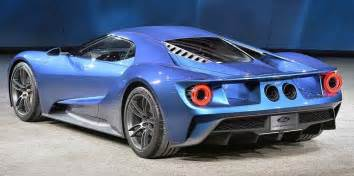 the new car the new ford sports car in suv model 2016 design automobile