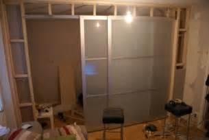 Diy Sliding Door Room Divider Amazing Ikea Divider Wooden Floor Style Slide Door Design Lifeedited