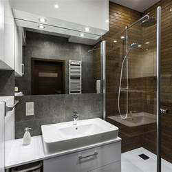 Bathroom Ideas For Small Spaces Modern Design