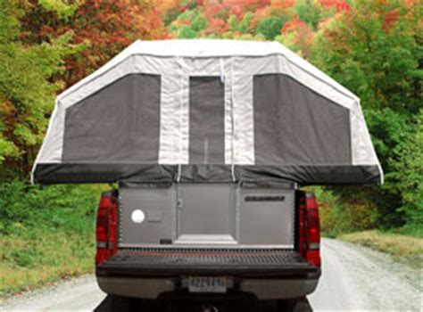 Pop Up Tent For Truck Bed by Livinlite Quicksilver Truck Cer Pop Up Cers