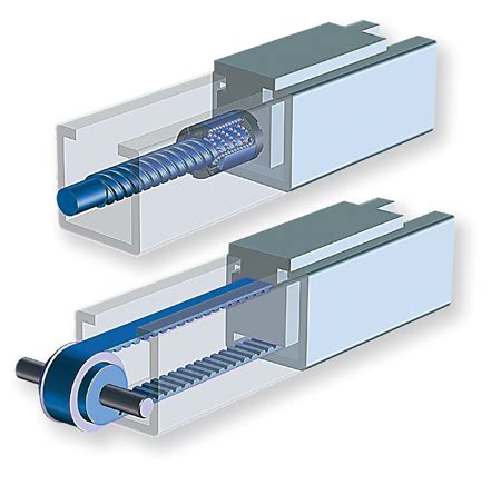 modern home automation linear motion systems devicedaily